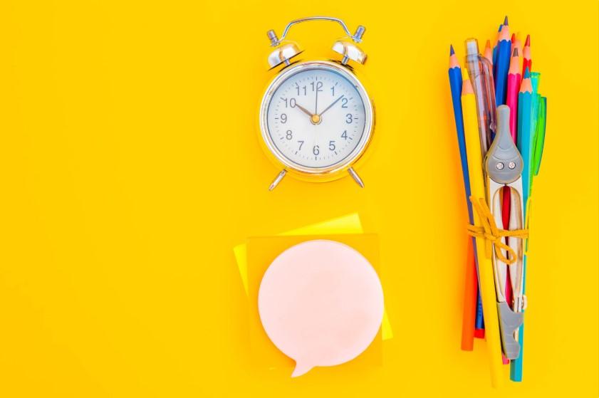 6 presentes de regresso às aulas para crianças e jovens