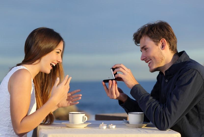 5 dicas para escolher o melhor anel de compromisso