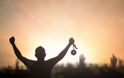 Já pensou numa recompensa por alcançar os seus objetivos?