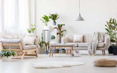 Erros mais comuns na compra de acessórios para a decoração de interiores