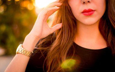 Quantas vezes deixou de usar um relógio de pulso por não ter pilha?