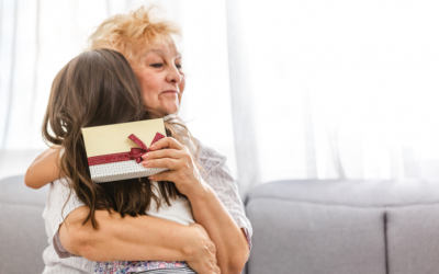 Serão as medalhas religiosas a melhor prenda para os avós?