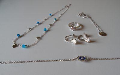 6 cuidados a ter para não estragar as suas bijuterias